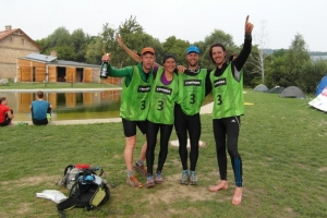 Czech Adventure Race 2013, the video