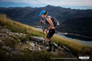 Running the Ultra Trail Running World Championships 2016